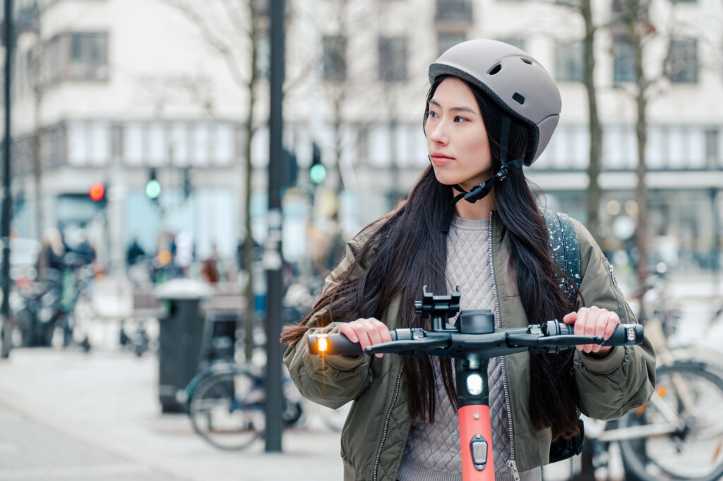 Voi creates roadmap on inclusivity and micromobility